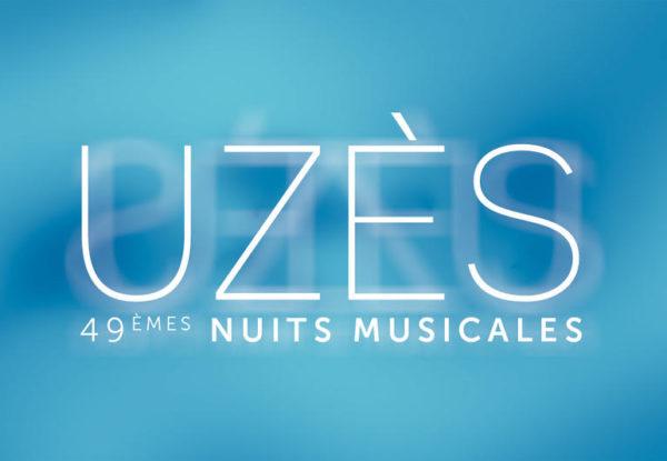 Les Nuits Musicales d'Uzès, nouveau partenariat….